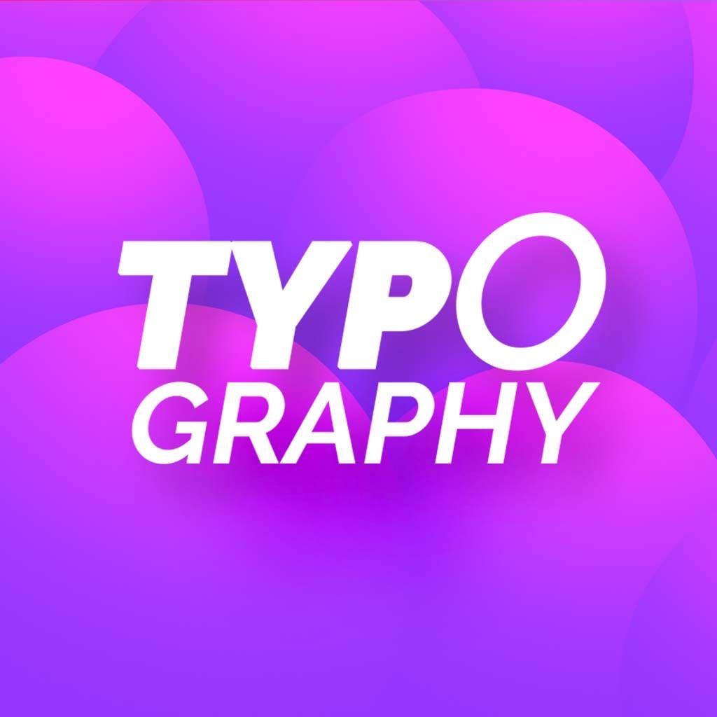 Modern Typo for Final Cut Pro