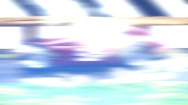 Blur Dissolve