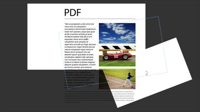 PDF Animator