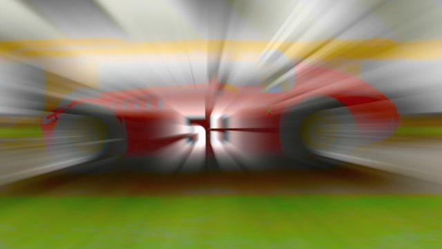 Zoom Blur Luminance